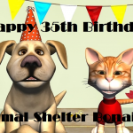 ANIMAL SHELTER BONAIRE 35TH BIRTHDAY CELEBRATION
